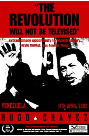 The Revolution Will Not Be Televised Kim Bartley