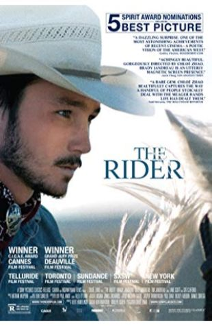 The Rider Chloé Zhao