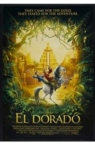 The Road to El Dorado Hans Zimmer
