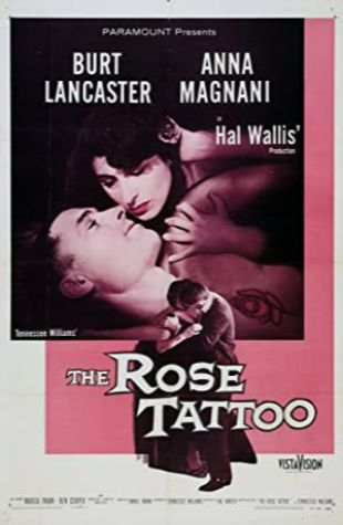 The Rose Tattoo Anna Magnani
