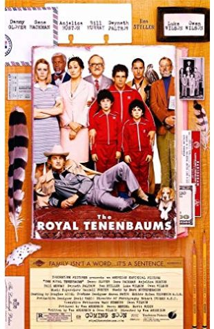 The Royal Tenenbaums Gene Hackman