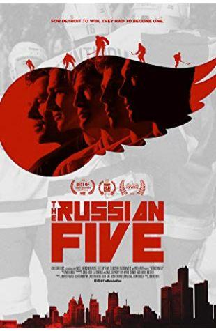 The Russian Five Joshua Riehl