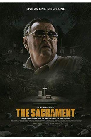 The Sacrament Ti West