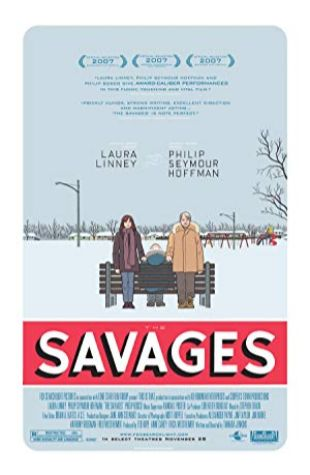The Savages Philip Seymour Hoffman