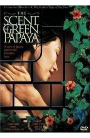The Scent of Green Papaya Anh Hung Tran