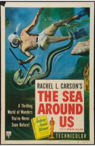 The Sea Around Us Irwin Allen