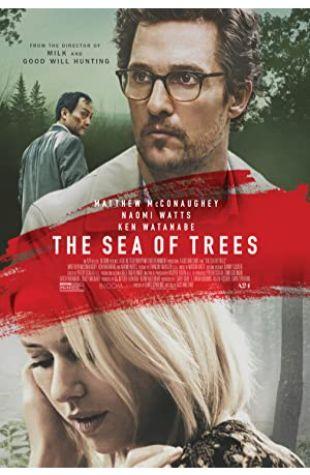 The Sea of Trees Gus Van Sant