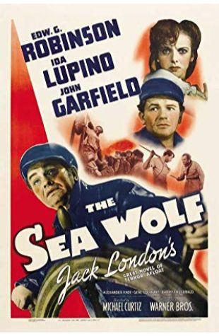 The Sea Wolf Byron Haskin