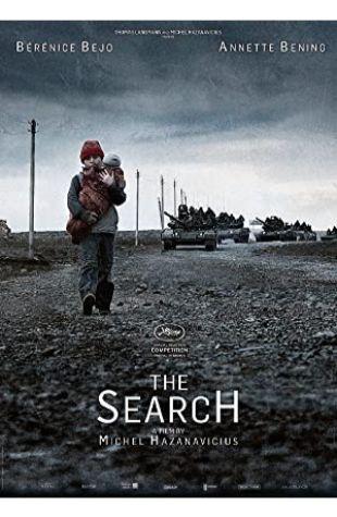 The Search Michel Hazanavicius