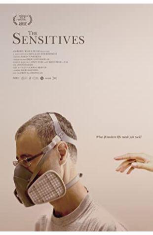 The Sensitives Drew Xanthopoulos
