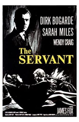 The Servant Joseph Losey