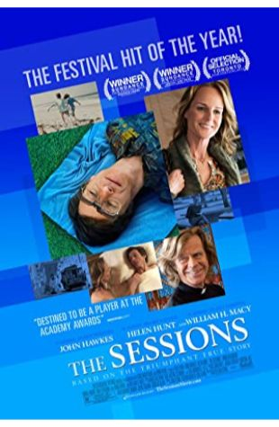 The Sessions Helen Hunt