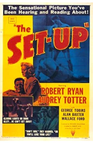 The Set-Up Robert Wise