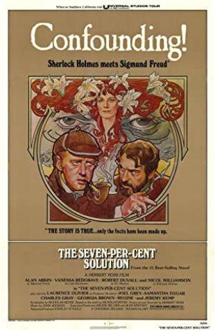 The Seven-Per-Cent Solution Nicholas Meyer