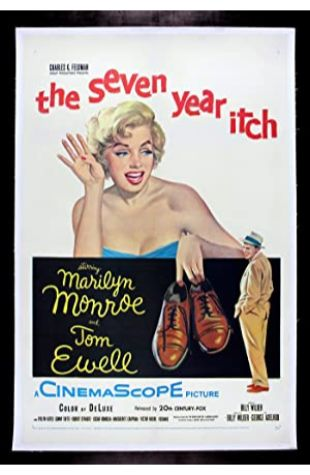The Seven Year Itch Tom Ewell