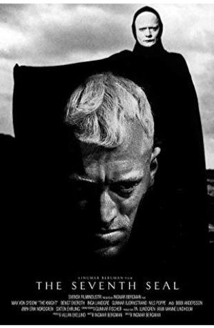 The Seventh Seal Ingmar Bergman