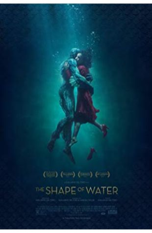 The Shape of Water Alexandre Desplat