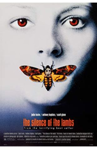 The Silence of the Lambs Jodie Foster