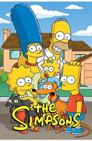 The Simpsons Brian Kelley