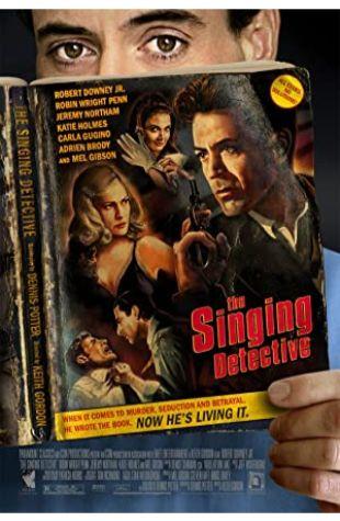 The Singing Detective Robert Downey Jr.