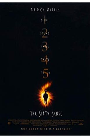 The Sixth Sense M. Night Shyamalan