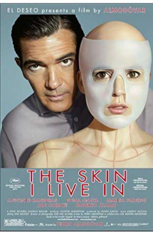The Skin I Live In José Luis Alcaine