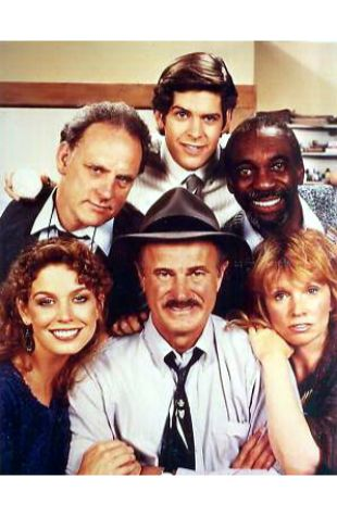 The Slap Maxwell Story Dabney Coleman