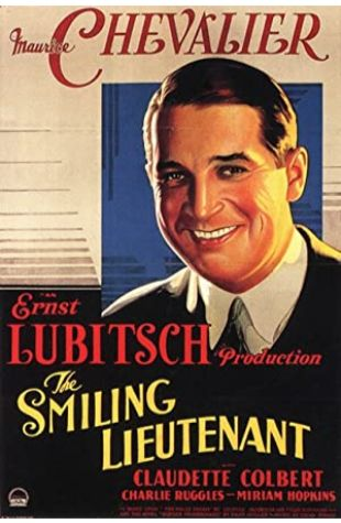 The Smiling Lieutenant null