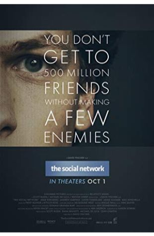 The Social Network Aaron Sorkin