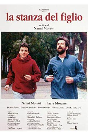 The Son's Room Nanni Moretti