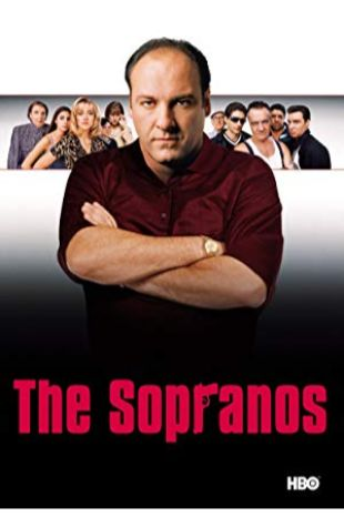 The Sopranos John Patterson
