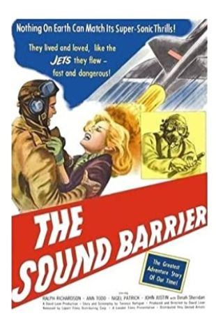 The Sound Barrier null