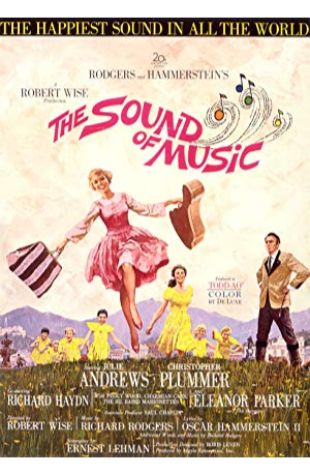 The Sound of Music William Reynolds
