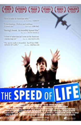 The Speed of Life Ed Radtke
