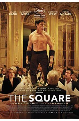 The Square Ruben Östlund