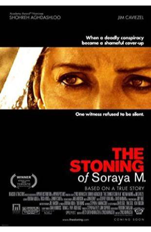 The Stoning of Soraya M. Shohreh Aghdashloo