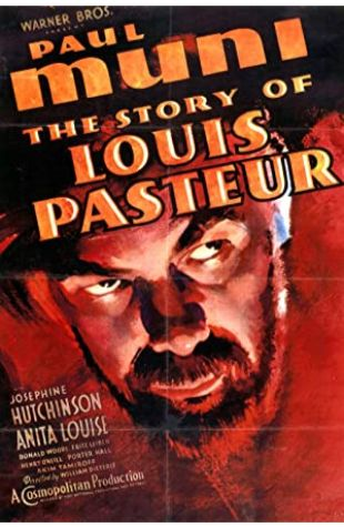 The Story of Louis Pasteur Paul Muni