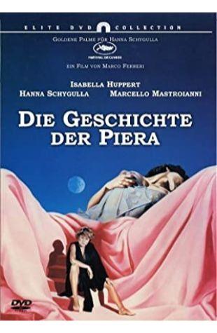 The Story of Piera Hanna Schygulla