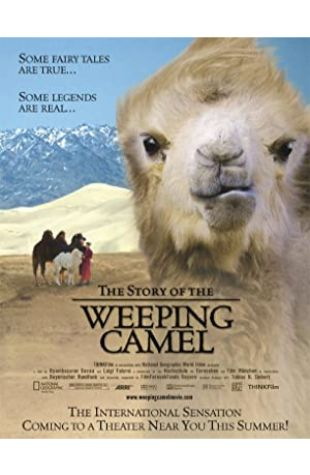 The Story of the Weeping Camel Byambasuren Davaa