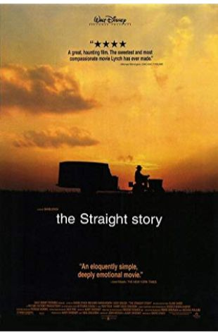The Straight Story Richard Farnsworth