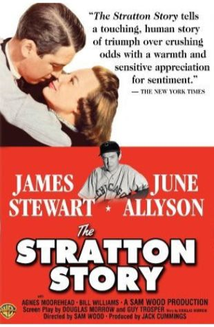 The Stratton Story Douglas Morrow