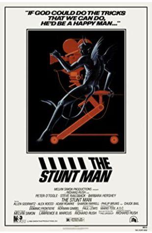 The Stunt Man Lawrence B. Marcus