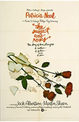The Subject Was Roses Jack Albertson
