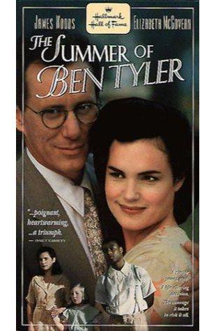 The Summer of Ben Tyler Robert Inman