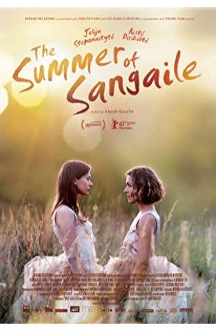 The Summer of Sangaile Alante Kavaite