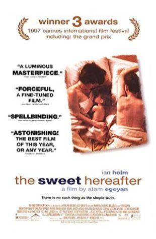 The Sweet Hereafter Ian Holm