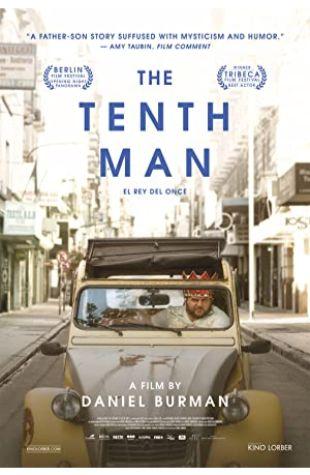 The Tenth Man Alan Sabbagh