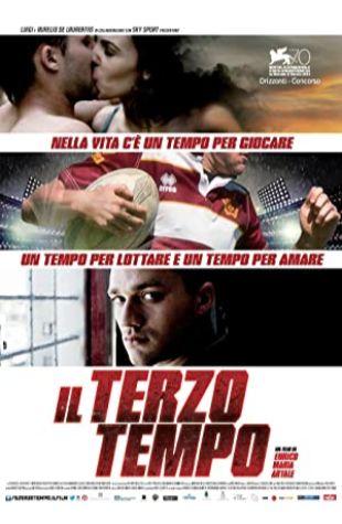 The Third Half Enrico Maria Artale