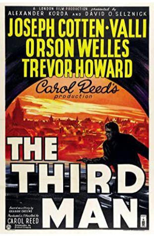 The Third Man Carol reed