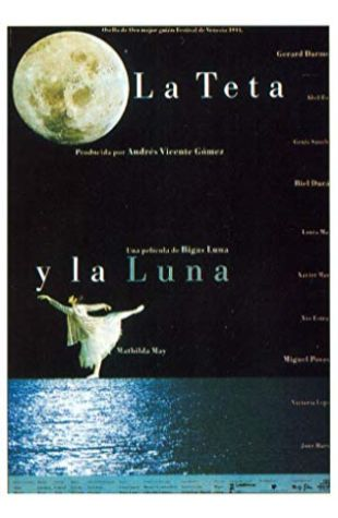 La teta y la luna Bigas Luna
